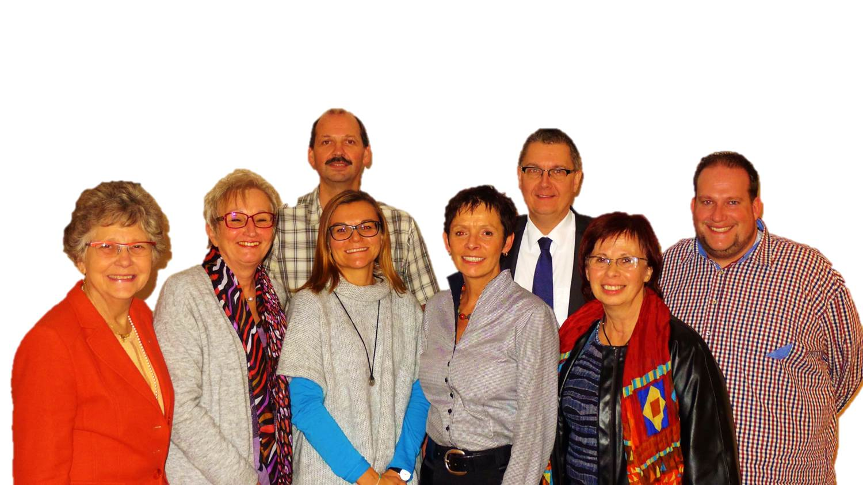 Vorstand 2016