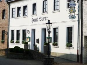 Jubiläumsfeier des MGV Cäcilia Vorst @ Haus Vorst | Tönisvorst | Nordrhein-Westfalen | Deutschland