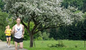 Apfelblütenlauf 2018 @ Ortsgebiet Vorst | Tönisvorst | Nordrhein-Westfalen | Deutschland