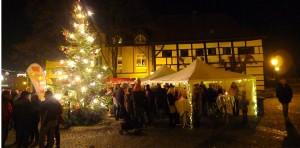 Weihnachtliches Warm-up verschoben auf 2021 @ Marktplatz Vorst  | Tönisvorst | Nordrhein-Westfalen | Deutschland