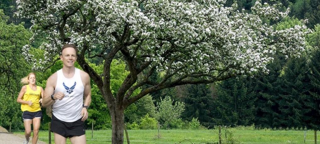 Apfelblütenlauf 2019