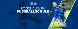 FC Schalke 04 Fussball-Camp @ Sportplatz Vorst