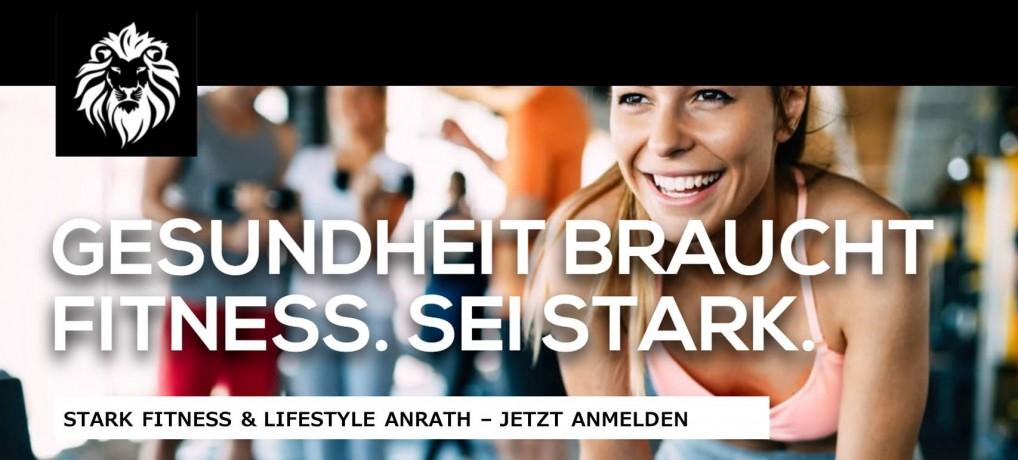 STARK Fitness + Lifestyle